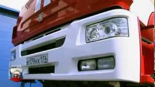 видео Пожарные автомобили. Определение и классификация