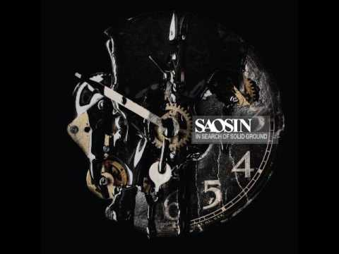 It's all over now (Saosin cover)