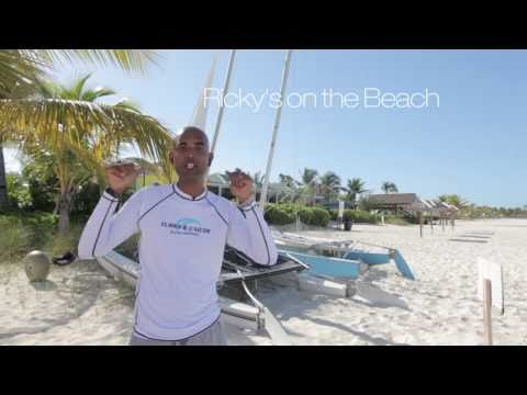 Grace Bay Beach | Providenciales | Provo | Turks and Caicos Islands | Caribbean Beaches