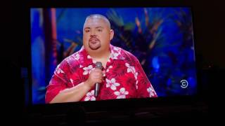 Gabriel Iglesias in Hawaii