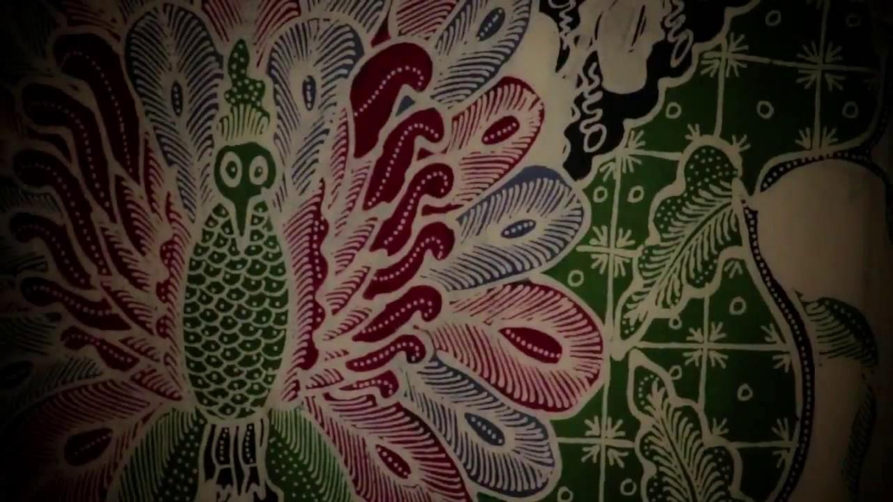 Batik Warna Alam dari ponorogo