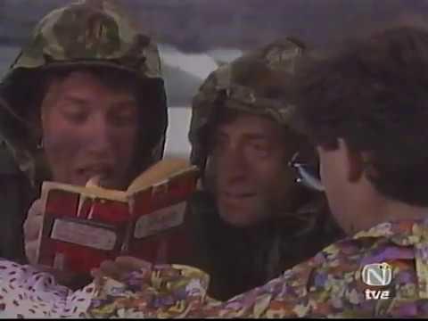 TVE 1984 Ni en vivo...ni en Directo. Canal Nostalgia - Emilio Aragón.