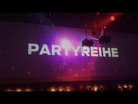 Maya Jakobson DJ Set @ My105 Mashup Night / Zurich 2016