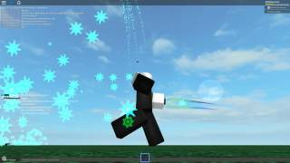 Roblox Script Showcase Episode#518/Crazy Dual Laser Spec Sword