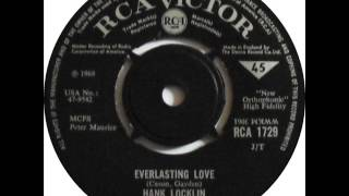 "Hank Locklin ""Everlasting Love"""