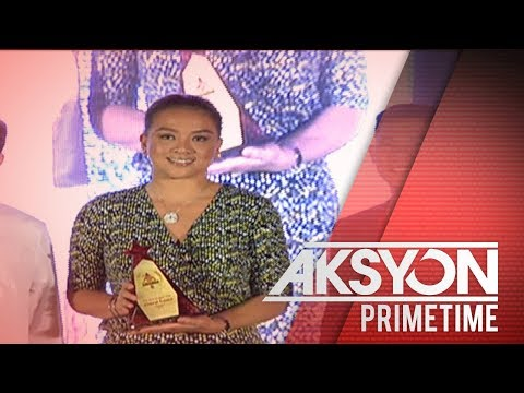 Cheryl Cosim, pinarangalan sa ALTA Media Icon Awards