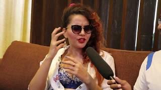 ब्लु फिल्म त मजाले हेर्छु || Singer Laxmi Acharya