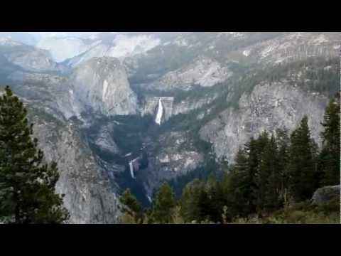 Paiute Yosemite Prayer