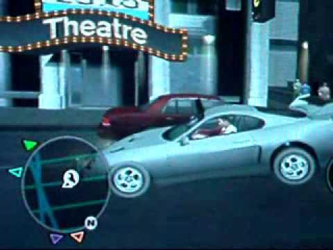 True Crime New York City Tuning Car