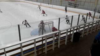 KärpätE05-turnaus JyP 1-3 Sport AAA sioitusottelu5/6