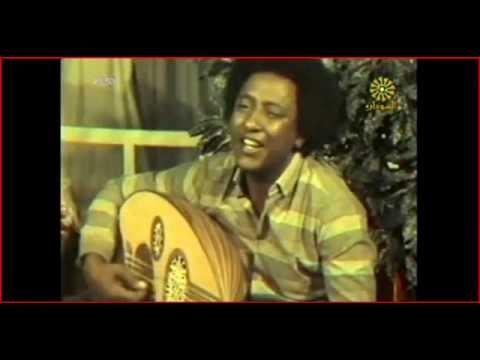 Asmaana marra - Khojali Osman - performed by Yodit Abraham
