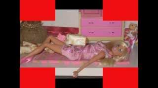 Barbie Fashionista Christmas Photos Resimi