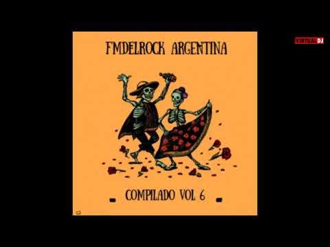 COMPILADO VOL 6 FMDELROCK ARGENTINA