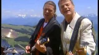 Klostertaler - Frei Wie A Vogel Im Wind 2004