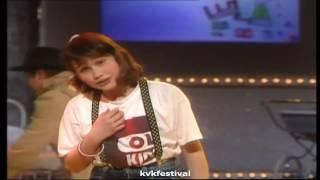 Kinderen voor Kinderen Festival 1991 - Stuntelkampioen