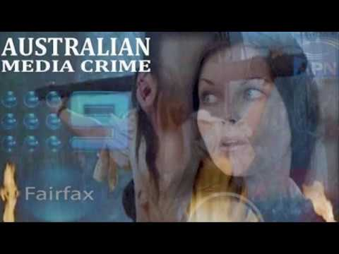 Media Crime: The Stalking Of Schapelle Corby