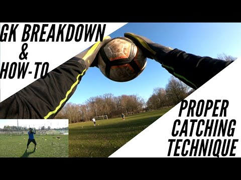 THE ONE MOVE EVERY GOALKEEPER SHOULD KNOW