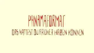 Panamaformat »Phantasie«