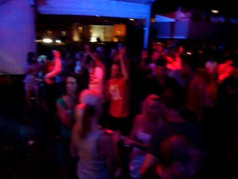 Chuck Love @ The Court Hotel Perth 18-1-09