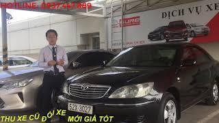 Bảng tin thị trường xe cũ trong tháng 6/2018 tại Toyota Tân Cảng