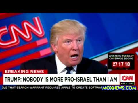 Donald Trump Makes Clear NATO Survives Because The Generosity Of The Unites States! part1