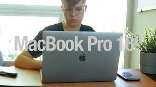 "MacBook Pro de 16"" (2019) | Review"