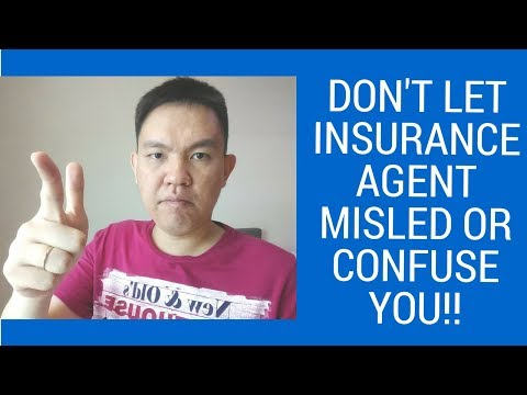🔴Investment Linked 🔗 Life Insurance Policy in Malaysia - How ❓ it Really Works  (updated)