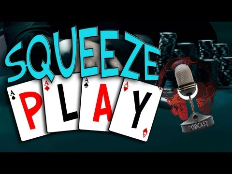Squeeze Play 14.1 - Game Theory Optimal (GTO) - The Poker Show