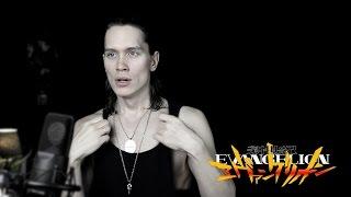 NEON GENESIS EVANGELION (OPENING) - A CRUEL ANGEL