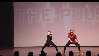 Larsen Thompson & Taylor Hatala | Pulse on Tour | Alexander Chung