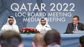 La coupe du monde Qatar 2022 menacée par la crise diplomatique au Golfe