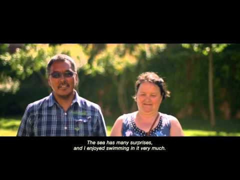 "Documentary ""The smile of the sun"" – Canary Islands"