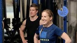 HIIT Intermédiaire - Circuit training