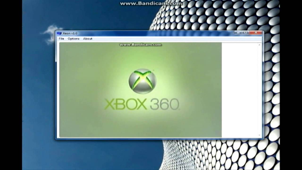 emulator xbox 360 pc download