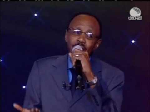 sudanese music Zidan ibrahim - aseer hosnak ya ghaly