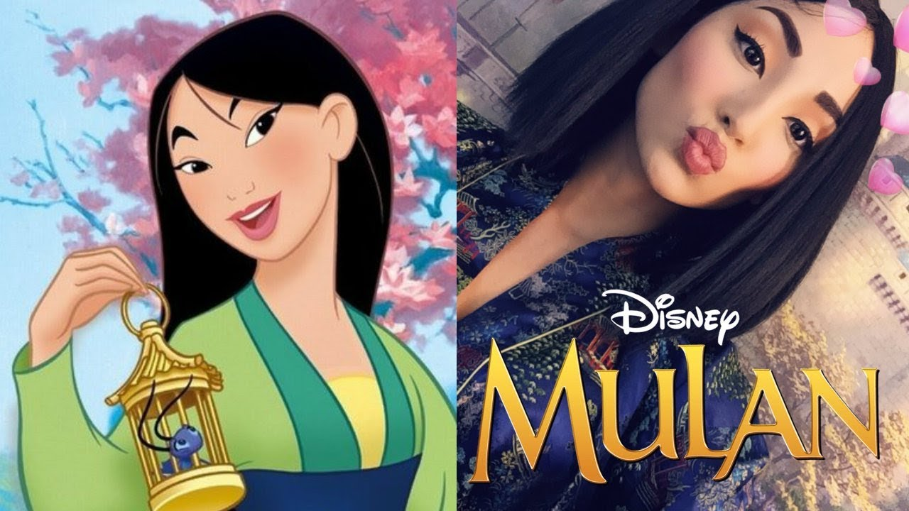 12 disney princess hair & makeup tutorials that you should try for.