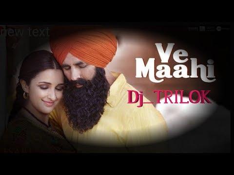 Ve MaaHi _-!-_ Arjit Singh & Asees KauR DjTRILOK BADLIYA My Fev. Song 2019