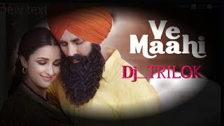 Ve MaaHi _-!-_ Arjit Singh & Asees KauR DjTRILOK BADLIYA My Fev. Song 2019
