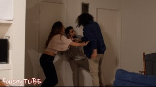 CHEATING GF PRANK GONE WRONG!