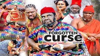 Forgotten Curse Season 4 (New Movie) - Pete Edochie|2019 Latest Nigerian Nollywood Movie