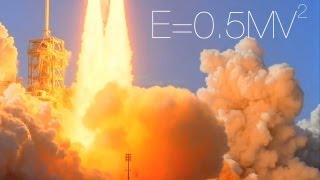 How do rocket engines work - SpacePod