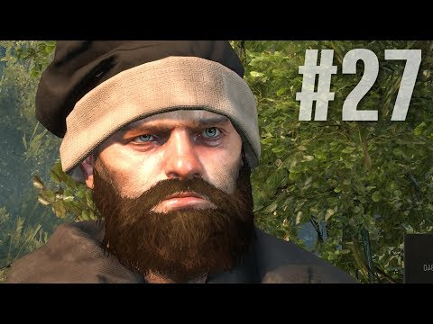 Let's Play The Witcher 3 Part 27 - The Flyer & The Flayer