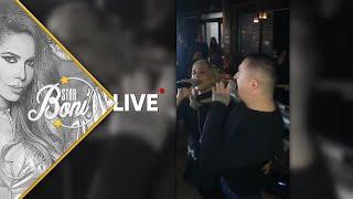 BONI & AMAR - JORGOVANI / Бони и Амар - Йорговани   LIVE