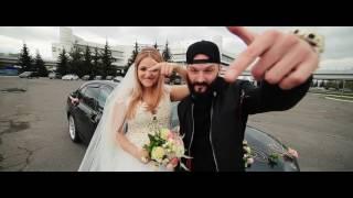 Дрифт Свадьба. Брест 2017