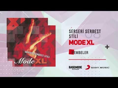 Mode XL feat. Güntaç - Pembeler | Official Audio