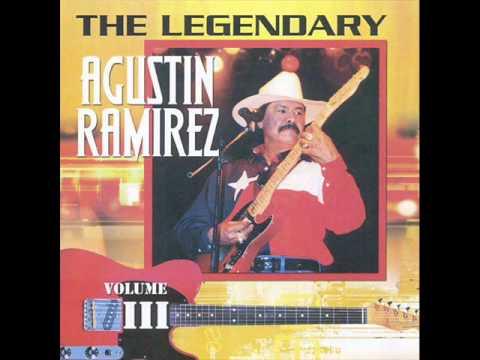 Agustin Ramirez Aquella Noche