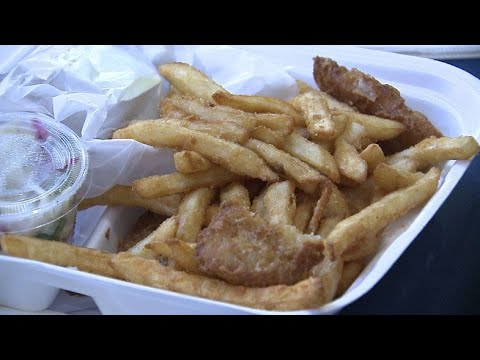 First Friday Of Lenten Season Brings Friday Fish Fry Boom