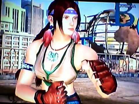 Tekken 5 Parte 3 ITA: Baek Doo San