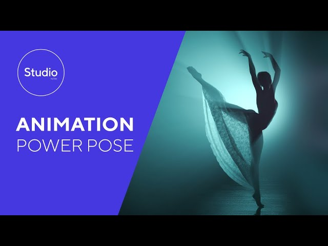 Daz 1.5: Power Pose