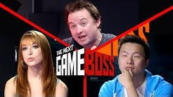 The Next Game Boss: Battle of the Anti-Games - Season 2 / Episode 4